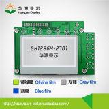 Baugruppe der Druckanzeiger-Grafik-128X64 LCD