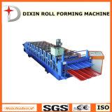 Dxの機械を形作る二重デッキロール