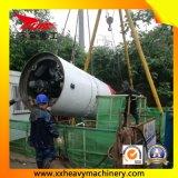 Le NPD1200 Tuyau machine de levage