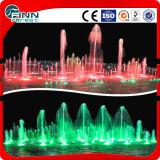 L'eau comporte la fontaine de jardin de la musique des décorations de jardin