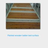 2不安定な木の手動ホームケアのベッド(CE/FDA)