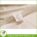 Folha de base branca barata feita sob encomenda do casamento ajustada em China