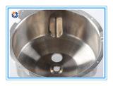 Emboutissage à profusion pour montage en plaque Hzf-085 Acier doux