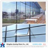 Frei/Grün/graues abgetöntes reflektierendes Glas für Gebäude/Fenster