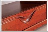 تصميم حديثة رماد خشبيّة شاي /Coffee طاولة لأنّ يعيش غرفة أثاث لازم