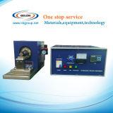 La soudeuse ultrasonique Gn800 pour la batterie d'ion de lithium tabule la soudure