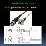 De Optische Waterdichte Schakelaar LC/FC/Sc Odc van de vezel