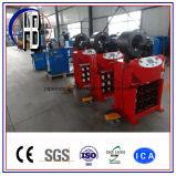 Máquina de friso da mangueira hidráulica automática da alta qualidade do baixo preço