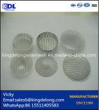 Filtro de malha de arame com tecido metálico / Disco de filtro de metal / filtro