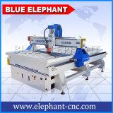 CNC 대패 4.5kw 1530년의 가격은인 무엇, 나무로 되는 가구 기계, 목제 CNC 조각 기계