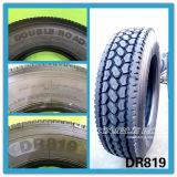 도매 Qingdao 광선 트럭 타이어 295/75r22.5