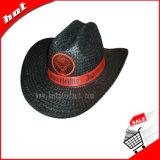 Sombrero promocional papel sombrero de cowboy hat