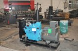 A alimentação de gasóleo 30kw 3 Fase Gerador em stock
