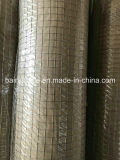 溶接された網の価格の溶接されたGIの金網