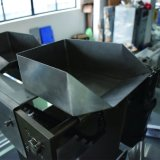 Machine van de Verpakking van de Vervangstukken van de Korrel van Headly van Foshan de Kleine