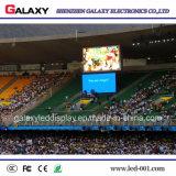 P8/10/16 Instalar fijos de alquiler de publicidad de vídeo LED muro/valla/panel/señal de vídeo de pantalla para su uso en interiores al aire libre