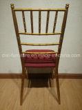 عرس ألومنيوم [شفري] كرسي تثبيت مع [ست كشيون] ثابتة