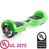 Scooter électrique de équilibrage de scooter d'individu de deux roues