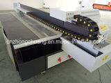 imprimante à plat UV de taille de 2*3m en vente chaude