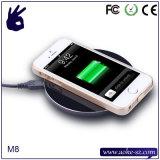 Lega di alluminio High-End Telefono mobile senza fili Fast Caricatore