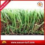 Fornitore sintetico ornamentale della Cina del tappeto erboso del monofilamento sicuro di tocco morbido