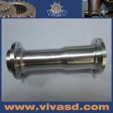Peça de bicicletas anodizadas de peças sobressalentes para bicicletas CNC