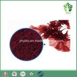 Prix compétitif de l'Astaxanthine Haematococcus Pluvialis extrait pur