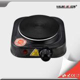 Placa caliente eléctrica dual funcional del hogar