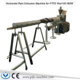 Máquina Hx-160W de la protuberancia del RAM de Rod del Teflon