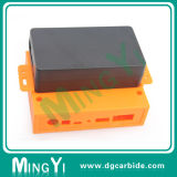 Hohe Präzisions-Plastikeinspritzung-verschiedener Farben-Form-Kasten
