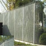 Alta calidad Alumnium que ralla para la cerca