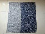AZO-lässt freies Form-Drucken Polyester-Schal für Frauen