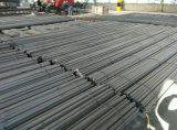 Barra rotonda strutturale del acciaio al carbonio di specifica di S45c Ss400 S20c