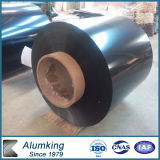 Prepainted гальванизированный стальной лист/цвет покрыли стальные катушку/морщинку PPGI