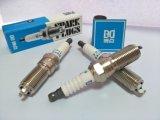Свеча зажигания Iraurita иридия для вспомогательного оборудования автомобиля автозапчастей Mazda Cx-7 L5 Mx-5 L4