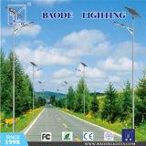 8m achteckige heißes BAD galvanisierte Stahlstraßenbeleuchtung Pole (BDP06)