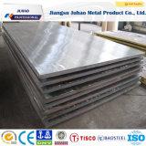 Hoja de acero inoxidable del precio de fábrica AISI 18cr8ni 304