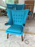 Cadeira do urso da papá de Hans J Wegner