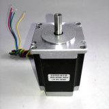 Hybride Stepper NEMA23 3phase Motor, het Stappen Motor, de Motor van de Stap