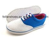 De Mensen van de manier wassen Jean Canvas Shoes Casual Shoes (FFCS112106)