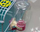 Il piccolo diametro animale dell'alimentatore dell'acqua dell'animale domestico dell'ugello è 10mm, 220ml e 330ml