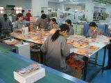 Impression de coloration de livre la meilleur marché/impression livre de livre À couverture dure/impression Softcover de livre