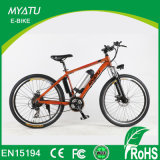 Mayatu Hunter Off Road Bicicleta Elétrica MTB