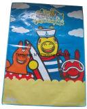 Многоразовое пластичное одеяло пикника циновки пляжа трубы PP перемещения
