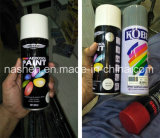 Glossy finish Dashboard Wax spray Paint