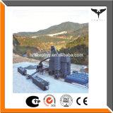 Planta oxidada nova do asfalto da planta de mistura do asfalto da planta móvel do asfalto