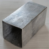 La lavorazione con utensili di alluminio sporta dell'espulsione dello strato muore l'espulsione