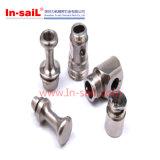 鋼鉄鍛造材および回転部品