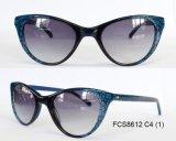 新しい来るアセテートのサングラスの光学フレームEyewear