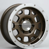 F9912 15X8 16X8 amtliche Verteiler-Auto-Legierungs-Rad-Felgen